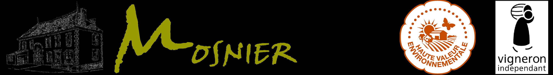 CHABLIS MOSNIER